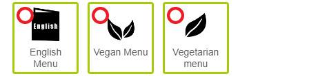 Fucha Vegetarian Cuisine(普茶料理)