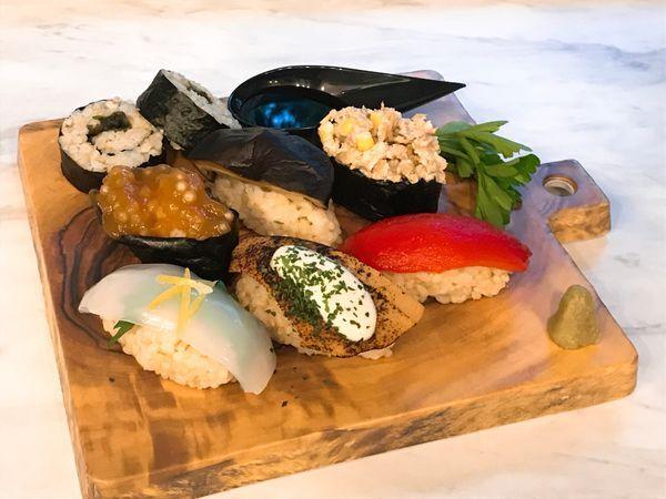 素食來襲!日本20家美味素食餐廳大集結!