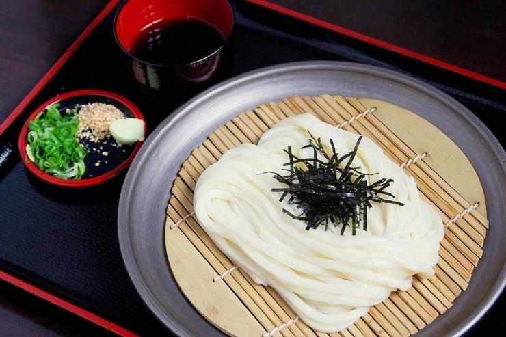 自助式烏龍麺 TANUKI屋 image